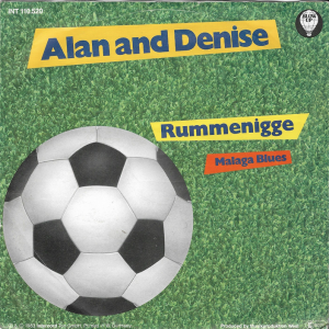 Alan & Denise: Rummenigge single.