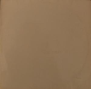White Album (€15)