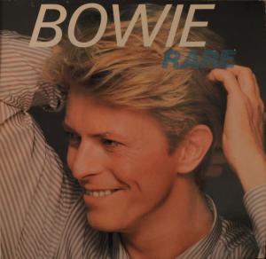 Bowie Rare