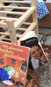 Flea Market Barack Obama