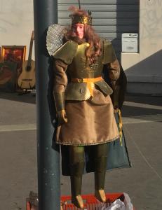 Odd Doll