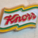 Knorr Badge