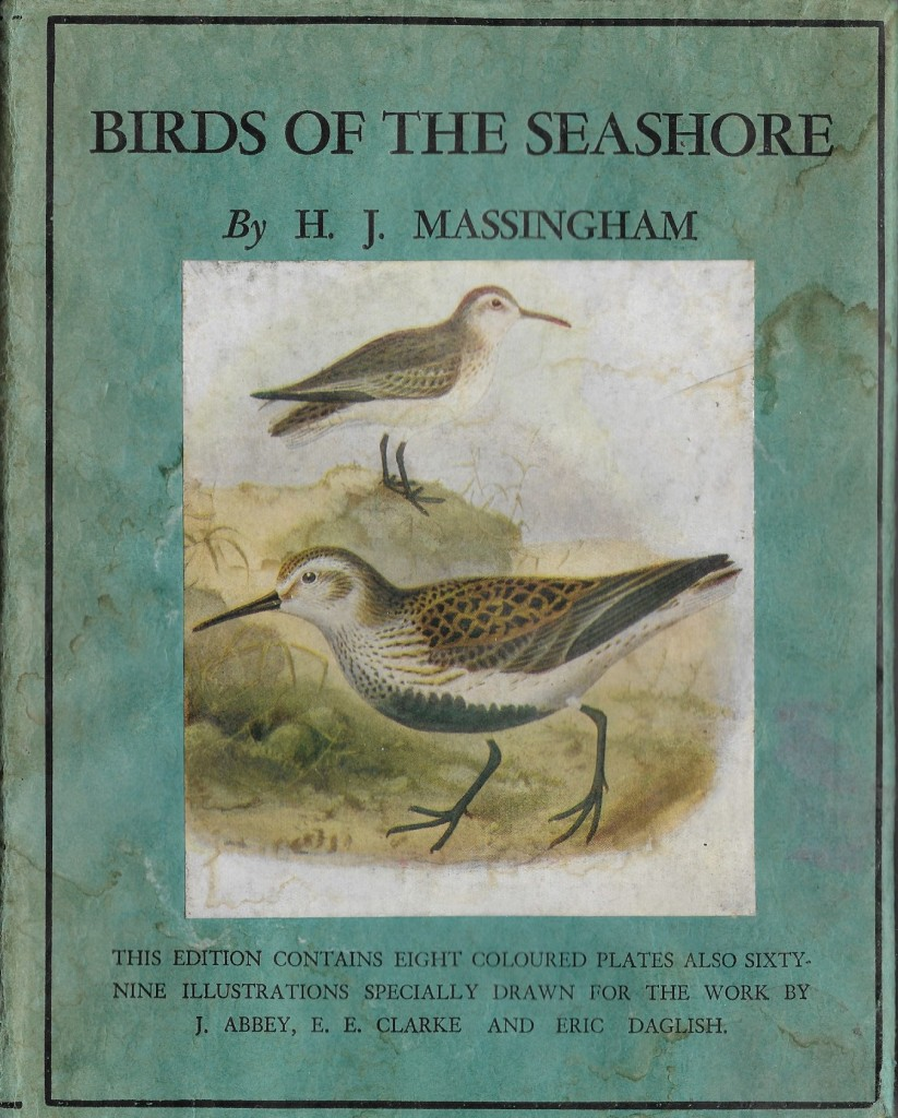 Birds of the Seashore by H.j. Massingham